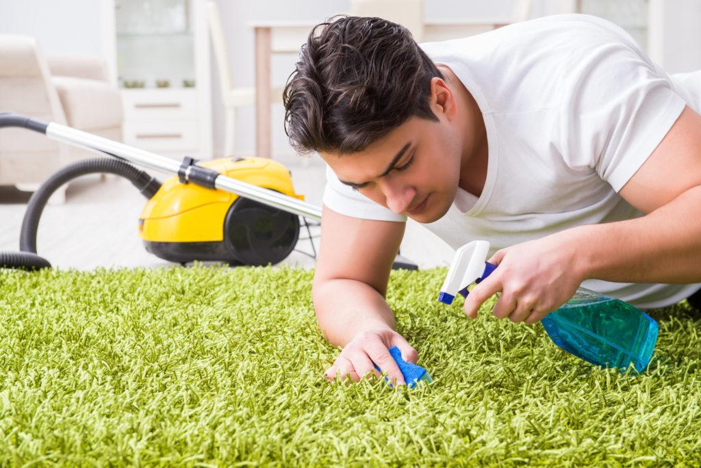 carpet cleaning accrington